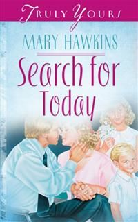 Search For Today (Book 3), Mary Hawkins