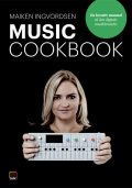 Music Cookbook – en kreativ manual til den digitale musikbranche, Maiken Ingvordsen