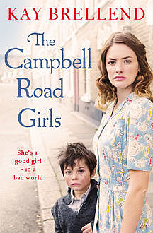 The Campbell Road Girls, Kay Brellend