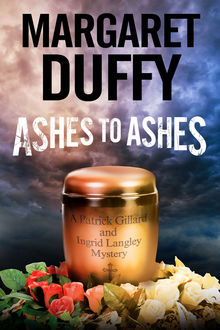Ashes to Ashes, Margaret Duffy
