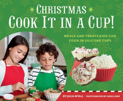 Christmas Cook It in a Cup, Julia Myall