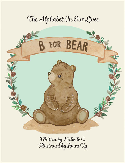 B for BEAR, Michelle
