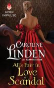 All's Fair in Love and Scandal, Caroline Linden