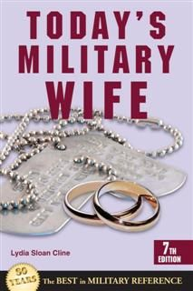 Today's Military Wife, Lydia Cline