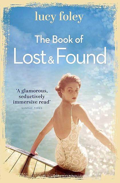 The Book of Lost and Found, Lucy Foley