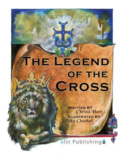 The Legend of the Cross, Chrissi Hart
