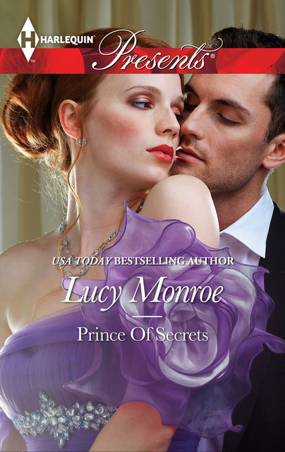 Prince of Secrets, Lucy Monroe