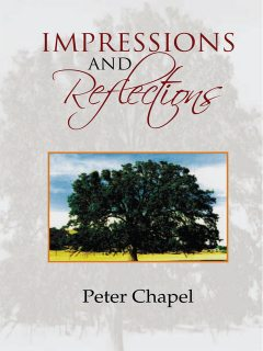 Impressions and Reflections, Peter Chape