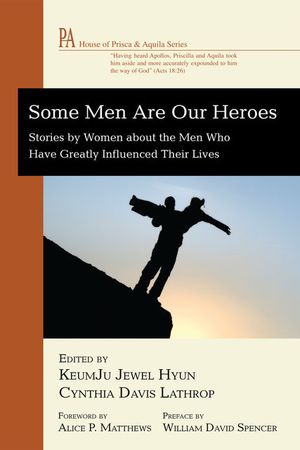 Some Men Are Our Heroes, Jewel Hyun
