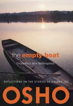 The Empty Boat, Osho, Osho International Foundation