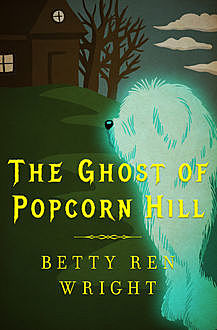 The Ghost of Popcorn Hill, Betty R. Wright