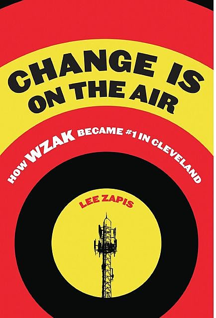 Change Is On the Air, Lee Zapis