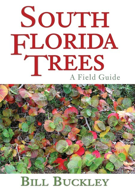 South Florida Trees: A Field Guide, Bill Buckley