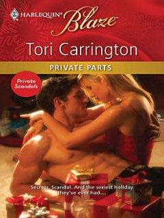 Private Parts, Tori Carrington