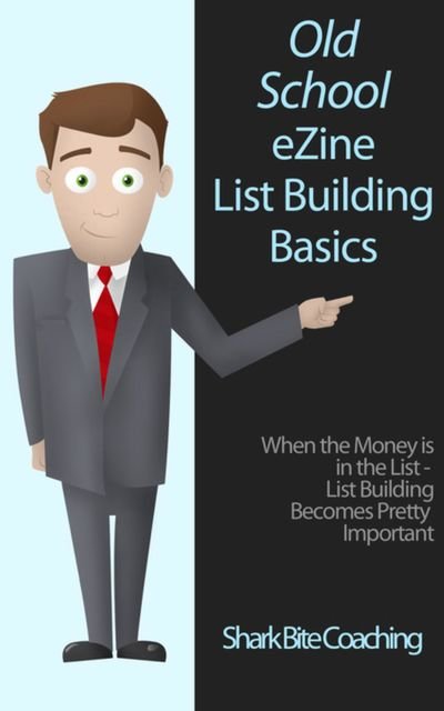 Old School eZine List Building Basics, Cassandra Fenyk, Sh
