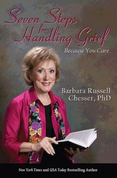 Seven Steps for Handling Grief, Barbara Russell Chesser