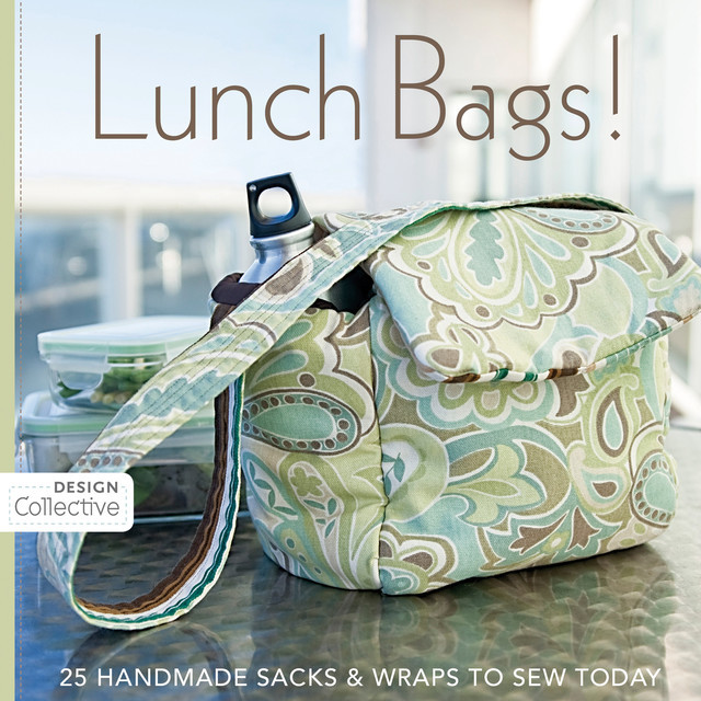 Lunch Bags, Design Collective