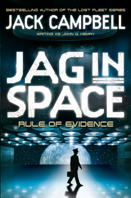 Rule of Evidence, Jack Campbell