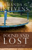 Found and Lost, Amanda Stevens