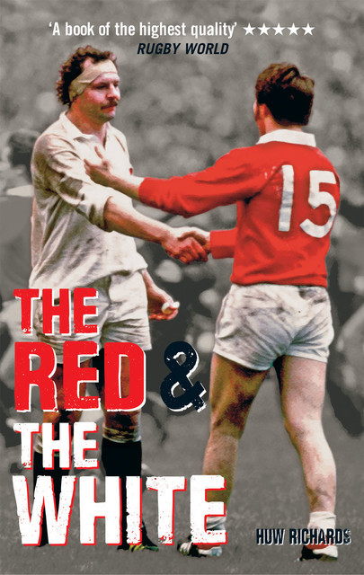 The Red & The White, Huw Richards