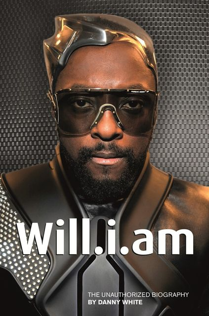 Will.i.am, Danny White