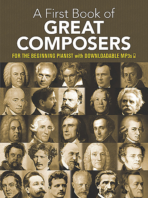A First Book of Great Composers, Bergerac