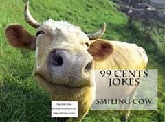 99cents Jokes, Smiling Cow