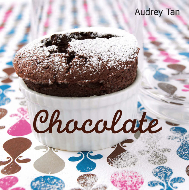 Chocolate, Audrey Tan