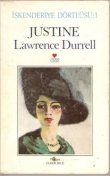Justine, Lawrence Durrell