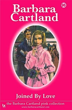 Joined By Love, Barbara Cartland