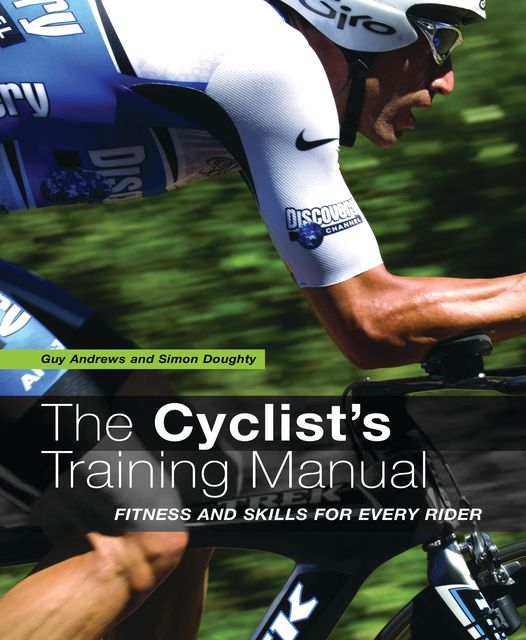The Cyclist's Training Manual, Guy Andrews, Simon Doughty