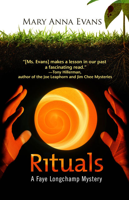 Rituals, Mary Evans