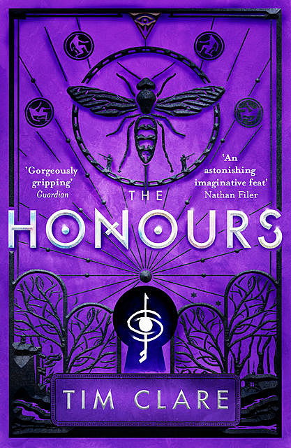 The Honours, Tim Clare
