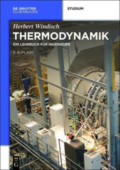 Thermodynamik, Herbert Windisch