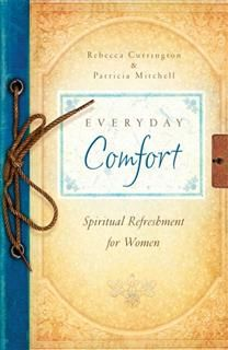 Everyday Comfort, Barbour Publishing