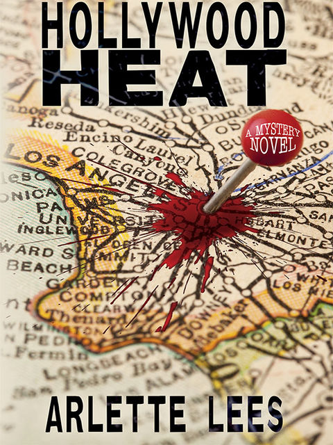 Hollywood Heat, Arlette Lees