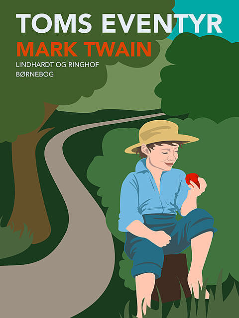 Toms eventyr, Mark Twain