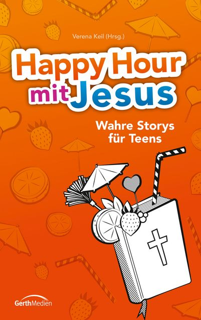 Happy Hour mit Jesus,