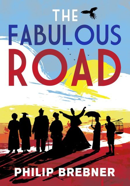 The Fabulous Road, Philip Brebner