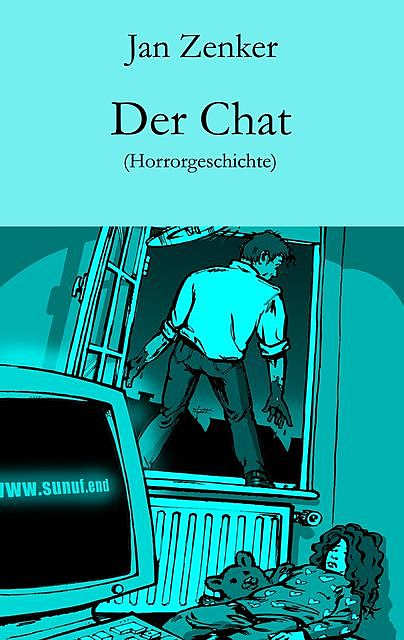 Der Chat, Jan Zenker
