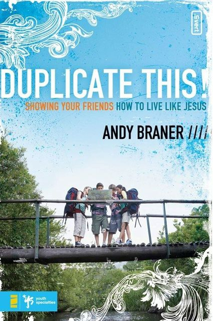 Duplicate This!, Andy Braner