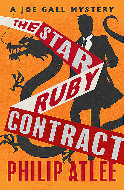 The Star Ruby Contract, Philip Atlee