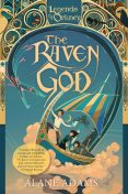 The Raven God, Alane Adams