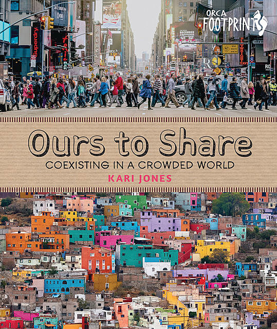Ours to Share, Kari Jones