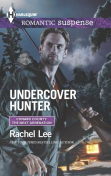 Undercover Hunter, Rachel Lee