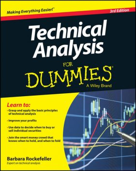 Technical Analysis For Dummies, Barbara Rockefeller