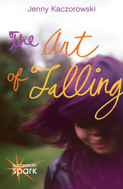 The Art of Falling, Jenny Kaczorowski