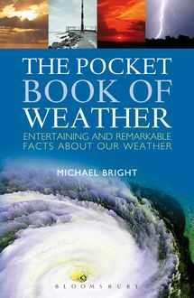 The Pocket Book of Weather, Michael Bright