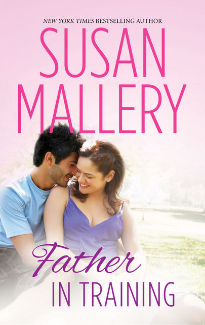 Father in Training, Susan Mallery