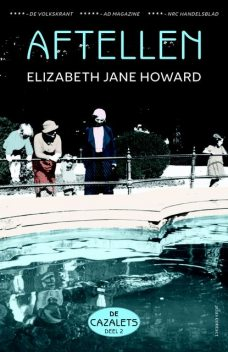 Aftellen, Elizabeth Jane Howard